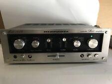 Marantz 1040 Consoles Stéréo Amplifier/Amplificateur