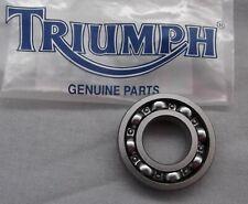 Genuine Triumph Gearbox Transmission Shaft Ball Bearing 17x35x8mm T1170718
