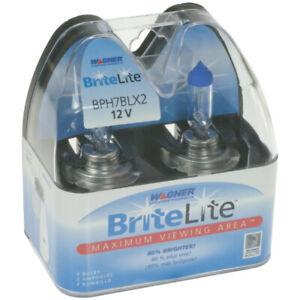 Headlight Bulb-Britelite Wagner Lighting BPH7BLX2