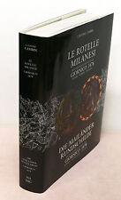 Araldica Cambin Le rotelle milanesi bottino Battaglia Giornico 1478 Stemmi 1987