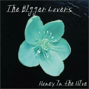 Honey In The Hive by the Bigger Lovers CD