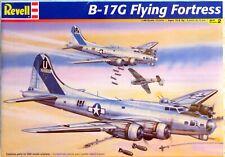 1/48 Revell B17-G FLYING FORTRESS Plane Kit Sealed Box NEW FREE SHIP!!!!!!!!!!!!