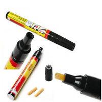 Fix It Pro Car Scratch Repair Remover Pen Clear Coat Applicator Tool Spare Tips