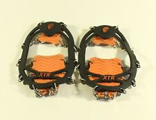 EXTREME Yaktrax XTR  Outdoor Traction Ice Snow Shoe Chain Anti Slip