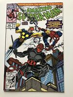 The Amazing Spider-Man #354 (Nov 1991, Marvel) Vintage High Grade