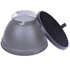 18cm Honeycomb Grid for Bowens Elinchrom Studio Flash Light Lamp Shade Reflector