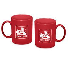 Holden Logo Coffee Mug, 11oz