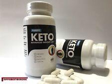 PUREFIT KETO ADVANCED WEIGHT LOSS (60 Capsules)