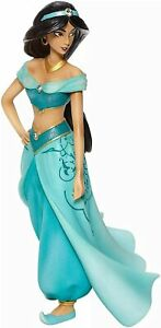 Enesco Disney Showcase Couture de Force Aladdin Jasmine Stylized Figurine,