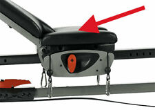 Utilizzare una gamba SCORREVOLE premere imbottitura del sedile su Bowflex Revolution