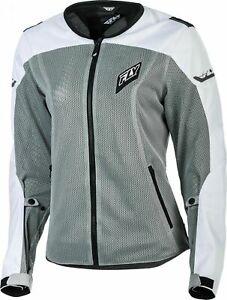Fly Racing Women's Flux Air Mesh Jacket *All optionsColors & Sizes