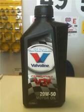 Huiles de moteur pour véhicule 20W50 1 L