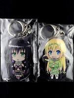 Xenoblade 2 Dakimakura Nia Niyah Anime Girl Hugging Body Pillow Case Cover 84