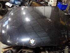 Genuine BMW E60 E61 Carbon black bonnet hood