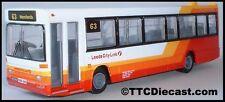 EFE 20614 Dennis Dart Plaxton Pointer - Leeds Citylink (Firstbus) - PRE OWNED