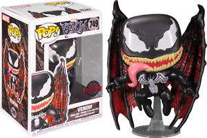Venom - Venom with Wings Pop! Vinyl [RS]