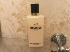 Chanel No 5 Body Lotion 200ml 100% Authentic Used