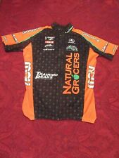 Giordana Bicycle Jersey made in Italy  Mint Condition