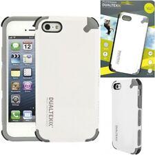PureGear Apple iPhone 5 5S SE Dualtek Extreme Impact Rugged Case Cover White