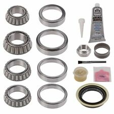 Axle Differential Bearing and Seal Kit Rear NATIONAL BEARINGS & SEALS RA-321-C