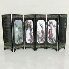 Spring Screen Room Divider Partition Business Decoration Office Present