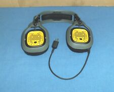 Original Green Astro A40 MLG Gen0 Gaming Replacement Headphones only no cables