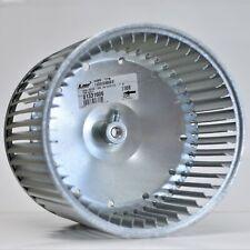 013316 06 Lau Dd10 10a Blower Wheel Squirel Cage 10 58 X 10 58 X 12 Ccw
