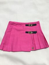 Juicy Couture Baby Girl Skirt Size 3/6 M