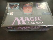 The Dark (Italian) L'Oscurita x1 Booster Pack New Sealed MTG Magic the Gathering