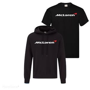 Car Enthusiast McLaren F1 Hoodie  / T-Shirt