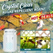 CrystalClear Algae Repellent Agent Tank moss remover Aquarium Algaecide Spoon