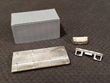 "N Scale ""I"" Class 16' Van Body set by Showcase Miniatures (74)"