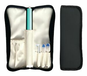Violife Slim Sonic Toothbrush With Traveler Case