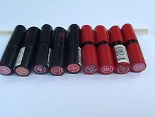 Rimmel Lipstick Lasting Finish by Kate Matte 4g Kiss of Life 111