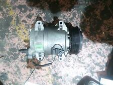 VOLVO S70/V70/C70 A/C COMPRESSOR V70 (VIN YV1SW...), CHASS 171164-, 03/00-12/07