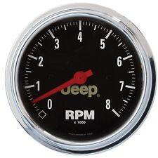 AutoMeter 880246 Jeep Tachometer