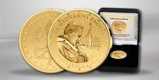 Medaillen aus Vatikan, Europa