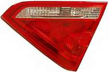 Hella, 2NR 354 396-011, Heckleuchte, links, Audi A5 (8T3), A5 Cabriolet (8F7), A