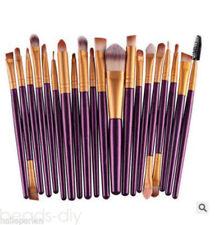 HOT 20 pcs Makeup Brush Set Tools Make-up Toiletry Kit Wool Make Up Brush Set