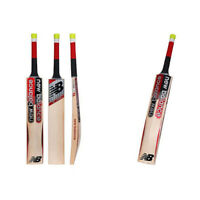 2020 New Balance DC 660 Cricket Bat RED - Junior and Adult sizes