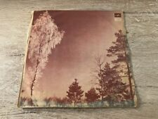 Rostropovich Debussy Britten Sonatas Piano Britten Vinyl 10inch 60s Melodiya