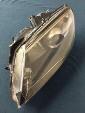2004-08 Mazda Rx8 HID Left/ Drivers Broken Headlight Headlamp Assembly