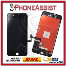 DISPLAY LCD VETRO TOUCH Per Apple iPhone 7 Plus SCHERMO ORIGINALE TIANMA Nero