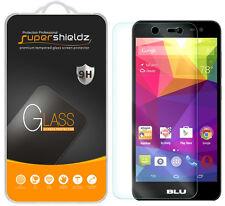 Supershieldz Ballistic [Tempered Glass] Screen Protector Saver For Blu Life X8