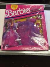 Barbie Private Collection Fashions Purple Dress (4958)