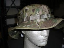 US ARMY MULTICAM CAMOUFLAGE PATTERN BOONIE HAT - US MADE