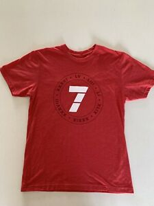 Tom Brady TB12 Limited Edition 7 Shirt