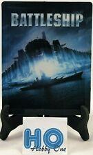 Blu-Ray - Science Fiction - Battleship - Steelbook - TBE