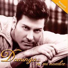 NEW Domingo Es Mi Nombre (Audio CD)