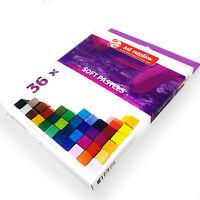 Royal Talens - Art Creation Soft Chalk Pastels - Pack of 36